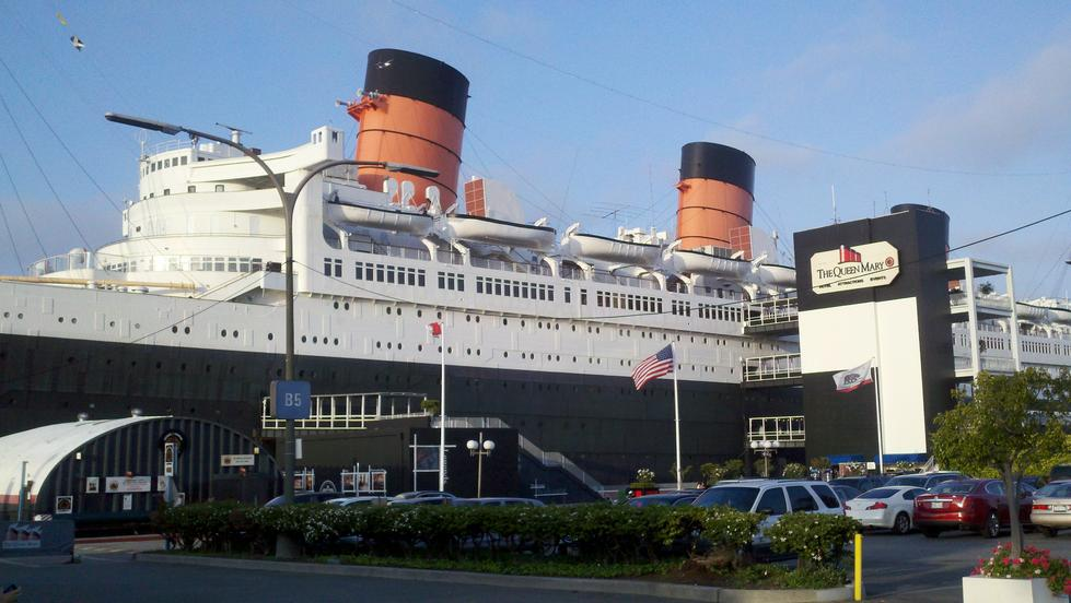 queen mary research papers